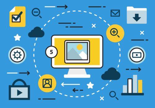 Digital Innovation Services