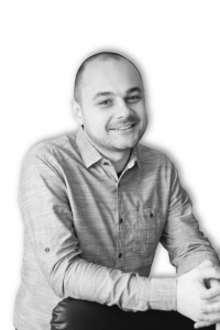 Biser - Connecto's Co-Founder & MD